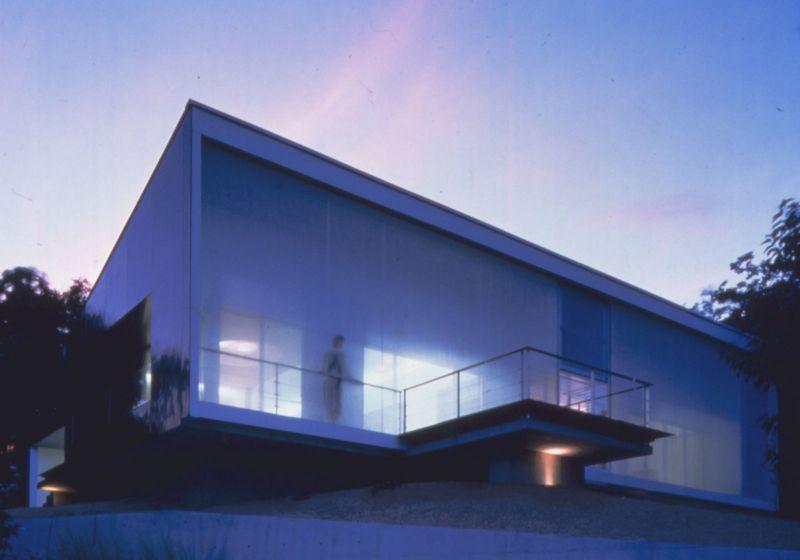 arquitectura_Itsuko Hasegawa_RESIDENCIAL