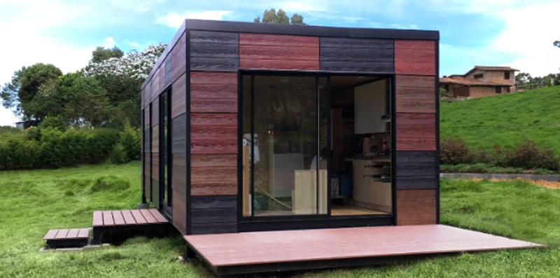 Arquitectura_proyecto Vimob, colombia_ imagen alzado