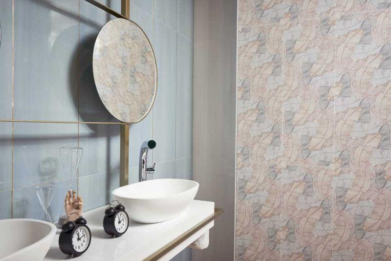arquitectura Keraben Grupo Feria Cersaire 2019 ceramica baño