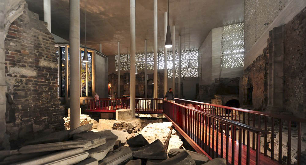 Arquitectura_museo_kolumba_zumthor_recorrido_0