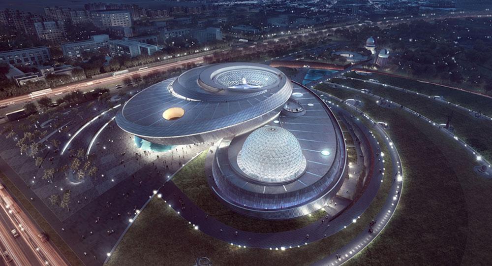 Arquitecturayempresa_ennead_architects_shanghai_planetarium_01