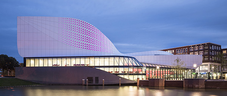 Teatro de stoep de unstudio arquitectura for Arquitectos espanoles actuales