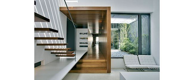 Estudio arquitectura y diseño sanahuja&partners