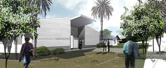 10 Centros de Salud en Guinea Ecuatorial