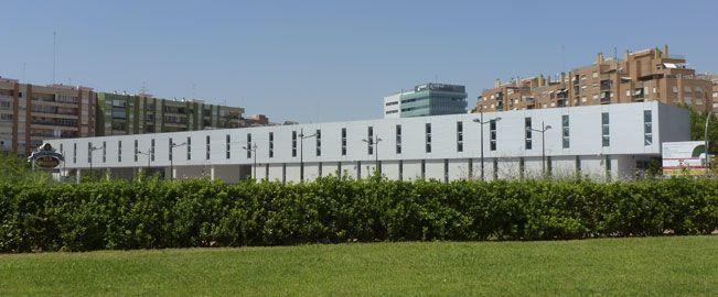Centro Multiusos Benimaclet