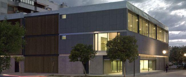 Biblioteca Actur Norte