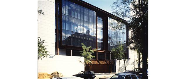 Embajada de Francia en Madrid