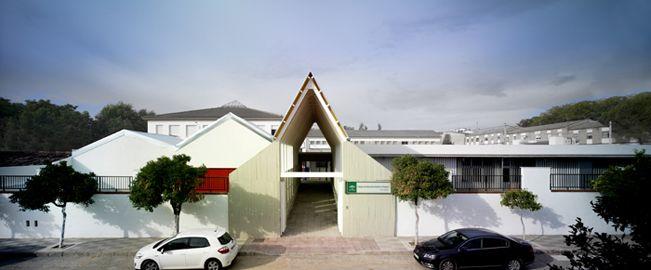 """Nuevo Centro de Educación Infantil """"Los Sauces"""""""
