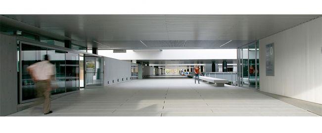 Escuela de Ingeniería UPV. Campus Burjassot