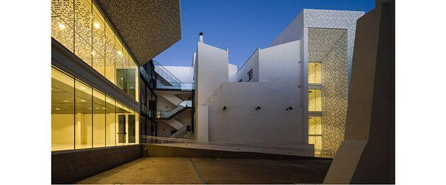 Museo de Bellas Artes (MUBA)