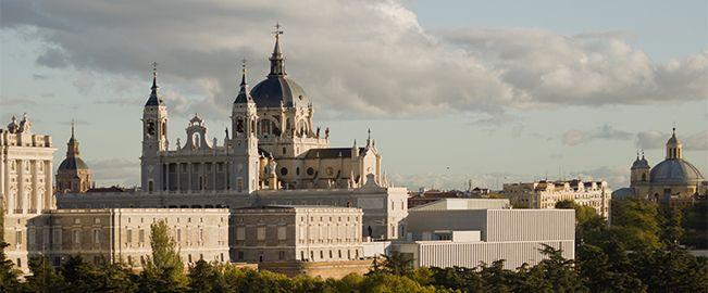 Museo Colecciones Reales