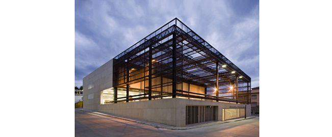 Nueva sede judicial, Córdoba