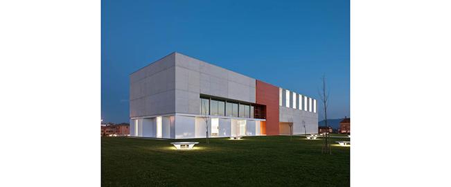 Centro cívico Orkoien