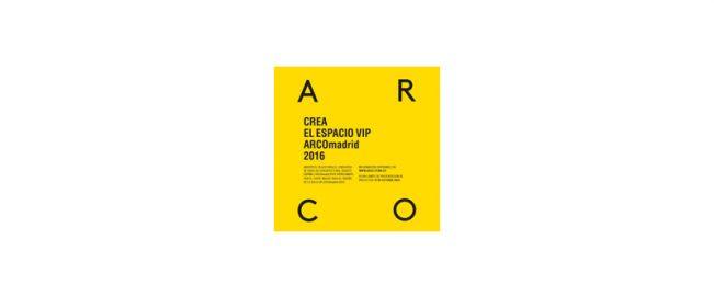 IV Concurso de Ideas para el Diseño de Sala Vip de la Feria ARCO 2016