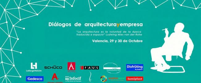 Diálogos de arquitecturayempresa. Entrega de Premios PFC