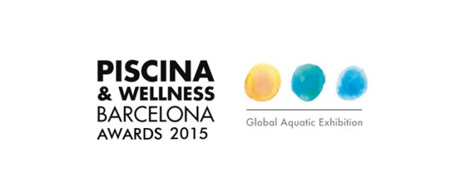 Premios piscina wellness barcelona 2015 arquitectura for Piscina wellness barcelona