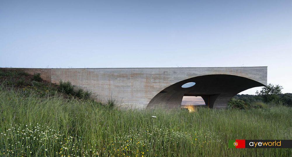 Los arquitectos portugueses que optan al premio Mies van der Rohe