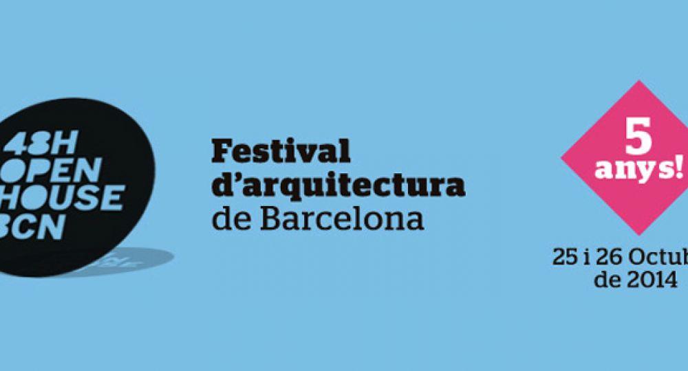 Festival de Arquitectura de Barcelona 2014