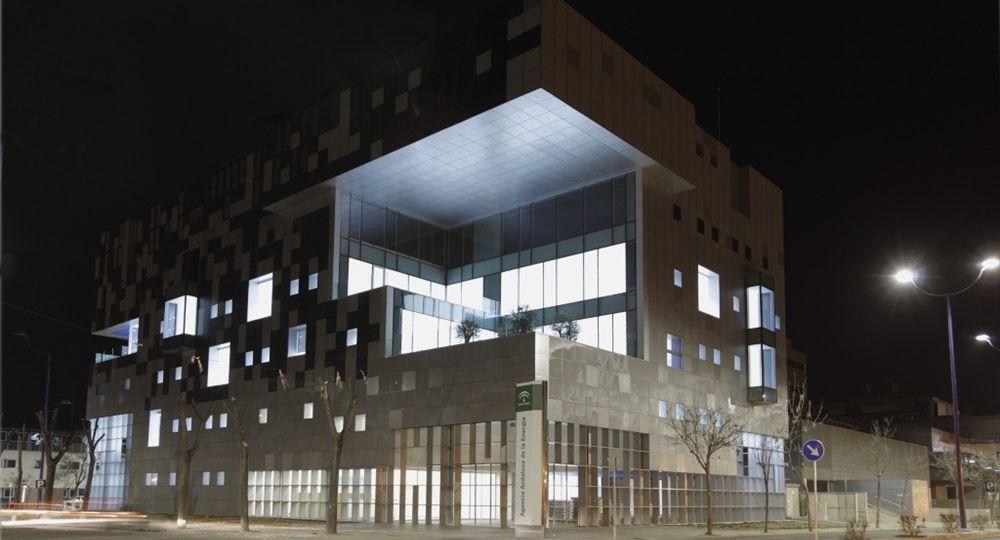 La SOSTENIBILIDAD como objetivo y fin único del Proyecto arquitectónico.