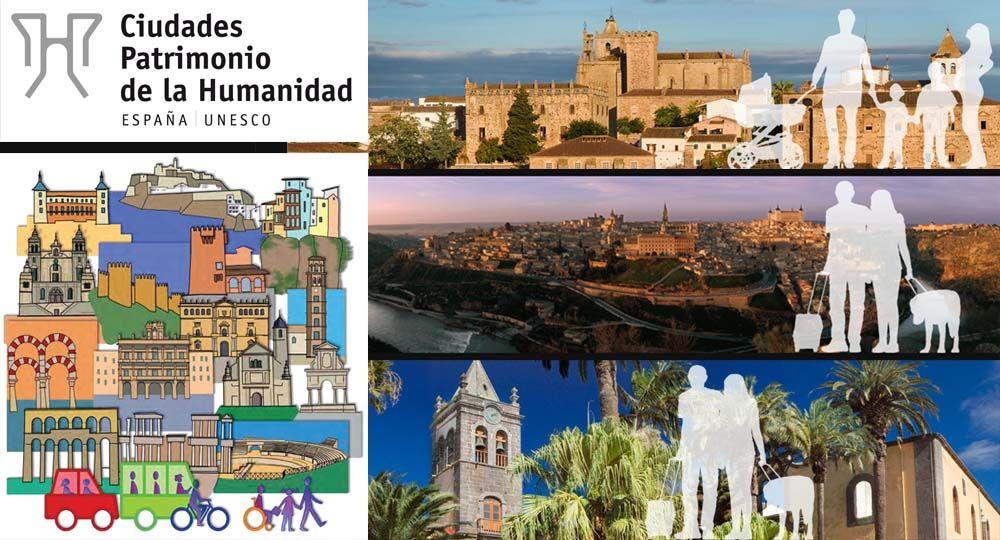 Accesibilidad, movilidad y conservación del Patrimonio