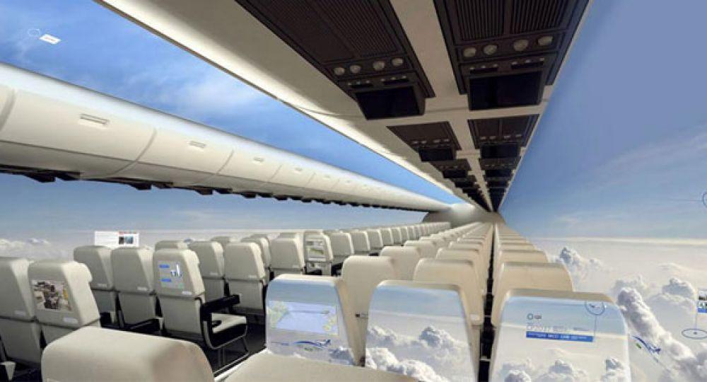 Tecnología de alto vuelo