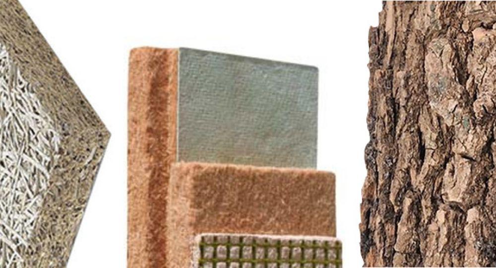 Respeto y eficacia aislantes de fibra de madera - Materiales aislantes termicos ...
