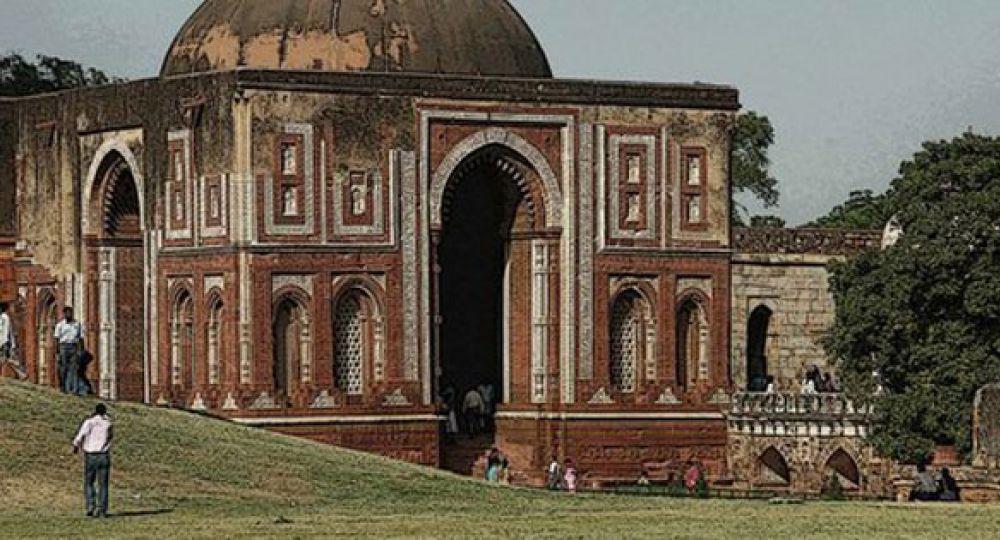 Tesoros del Islam: Complejo Qutb y Alai Darwaza en Delhi