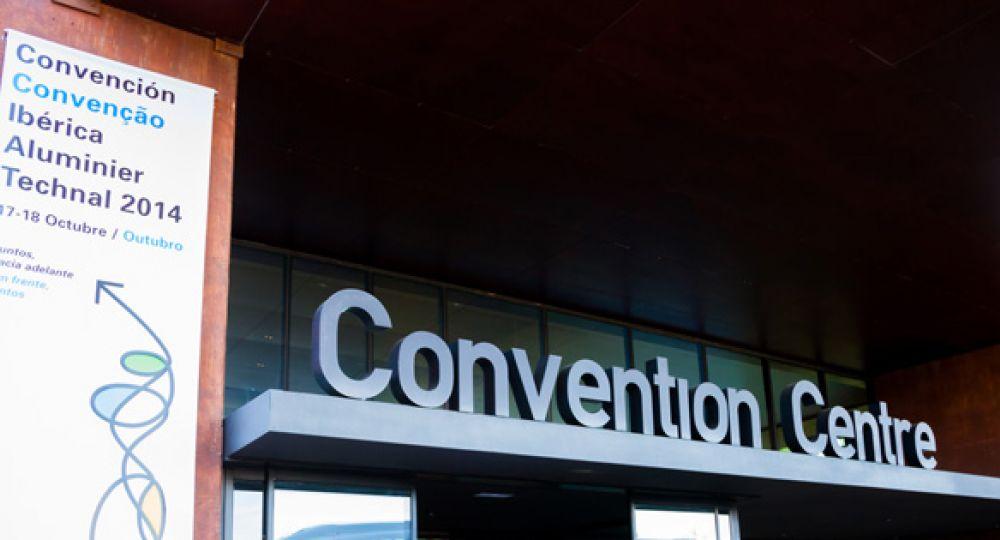 Convención Aluminier Technal