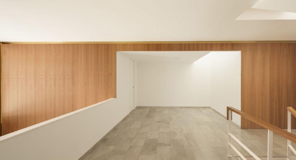 Casa CP, Alventosa Morell Arquitectes