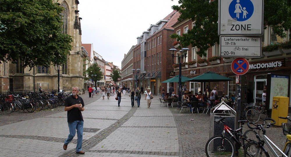 Planificación de las ciudades hacia la salud