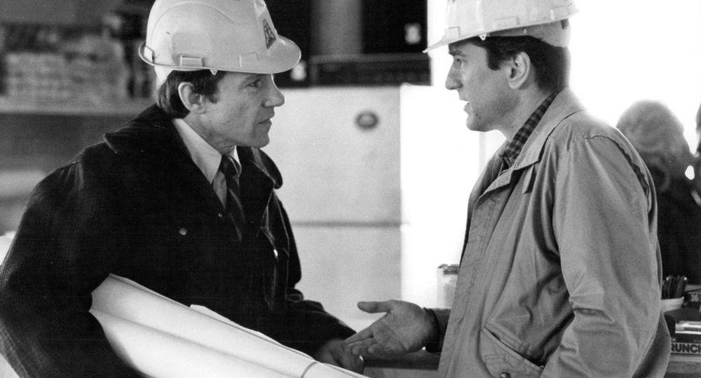 La profesión de arquitecto en el cine. Parte II