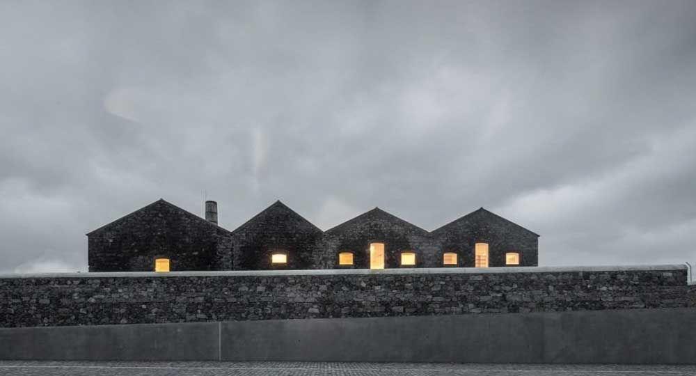 Arquipélago Centro de Arte Contemporáneo, por Menos é Mais