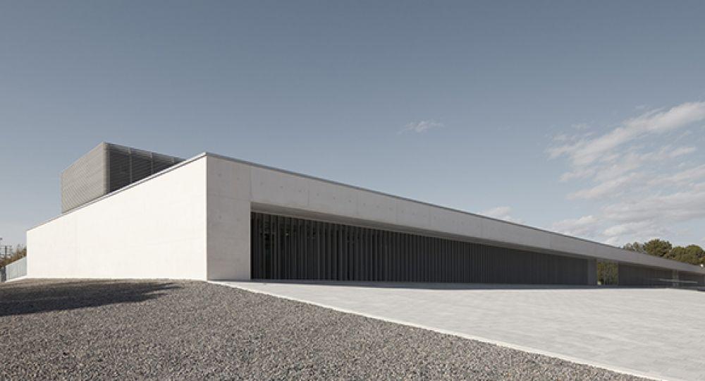 Arquitecto juan miguel otxotorena arquitectura - Arquitectos navarra ...