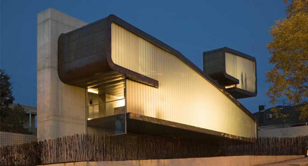 Entrevista exclusiva al estudio de arquitectos bernalte - Amutio y bernal arquitectos ...