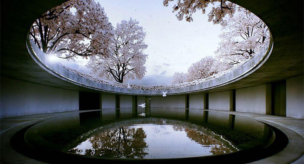 The Third & The Seventh, Un corto de arquitectura más que fotorealístico