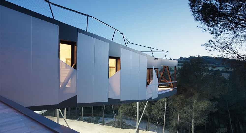 0.96 Gardenhouse_G, por Bailorull + ADD Arquitectura