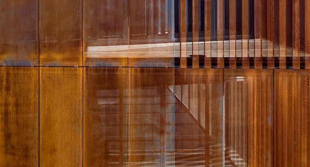 Juzgados de Balaguer, por Arquitecturia