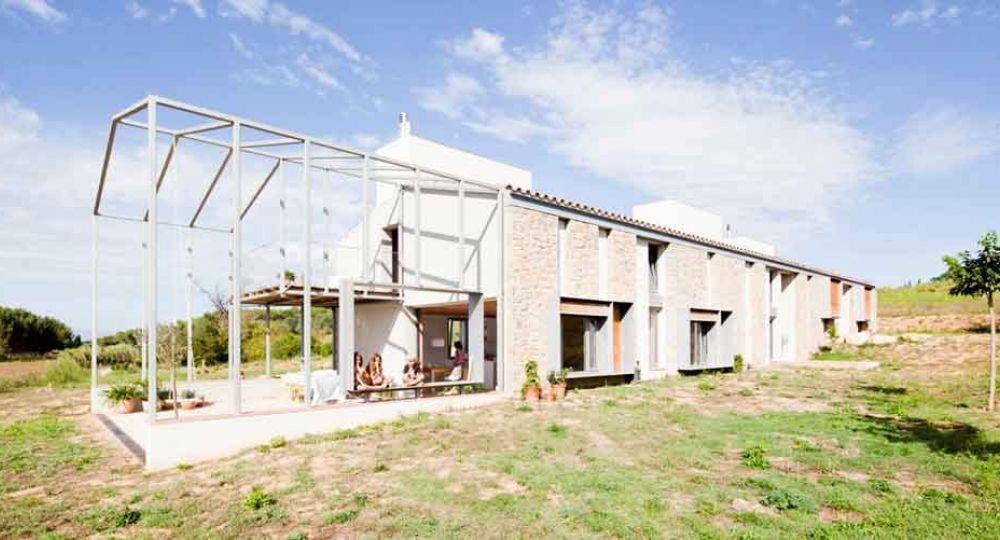 Casa MMMMMS, por Anna & Eugeni Bach Arquitectos