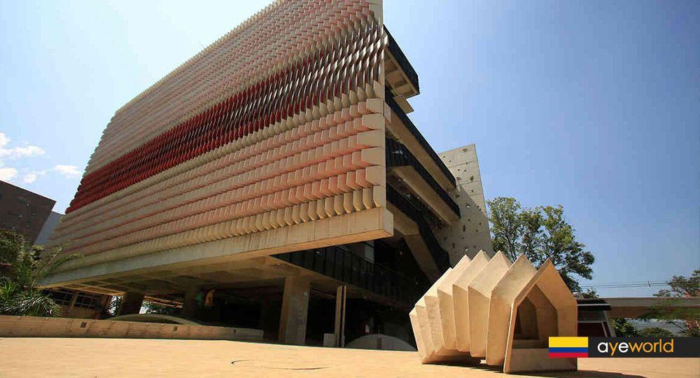 Centro de Innovación Argos: Arte en hormigón