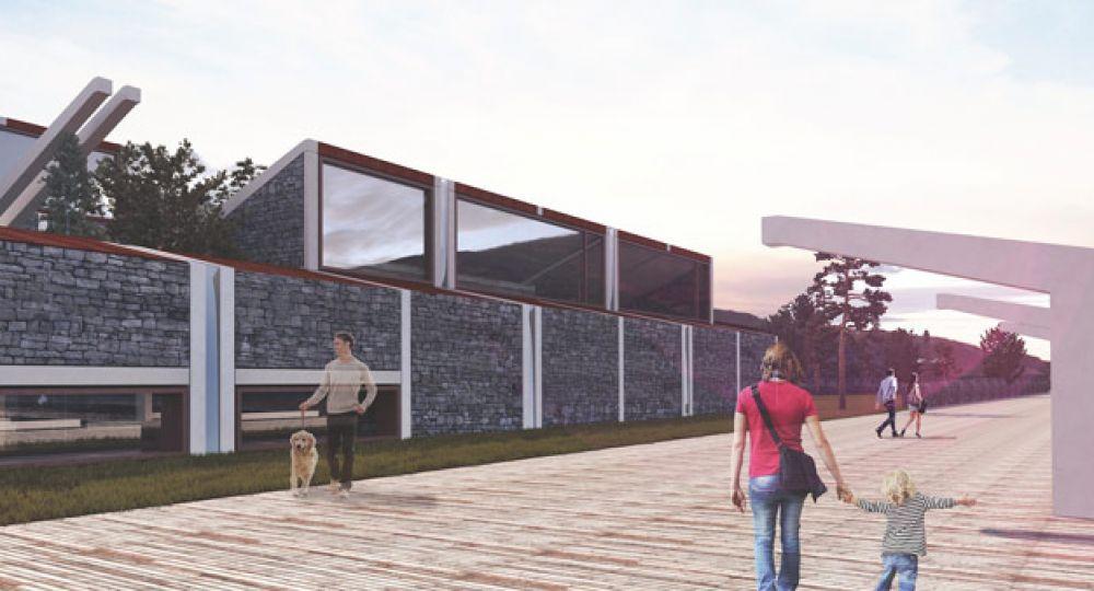 Un museo en Oporto y un teatro en El Carmen, premiados por el Colegio de Arquitectos de la Comunidad Valenciana