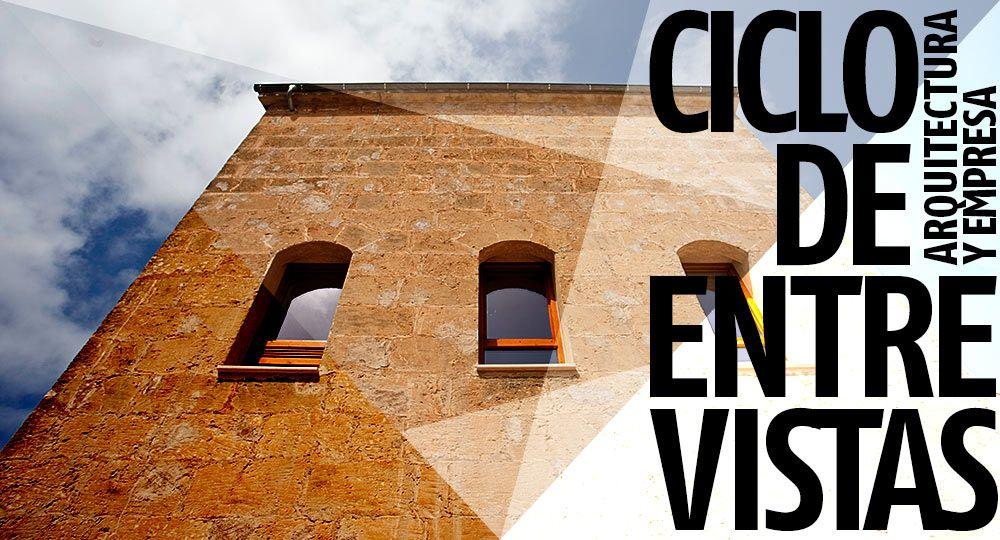Entrevistas exclusivas Arquitectura y Empresa: Arquitectura GMM