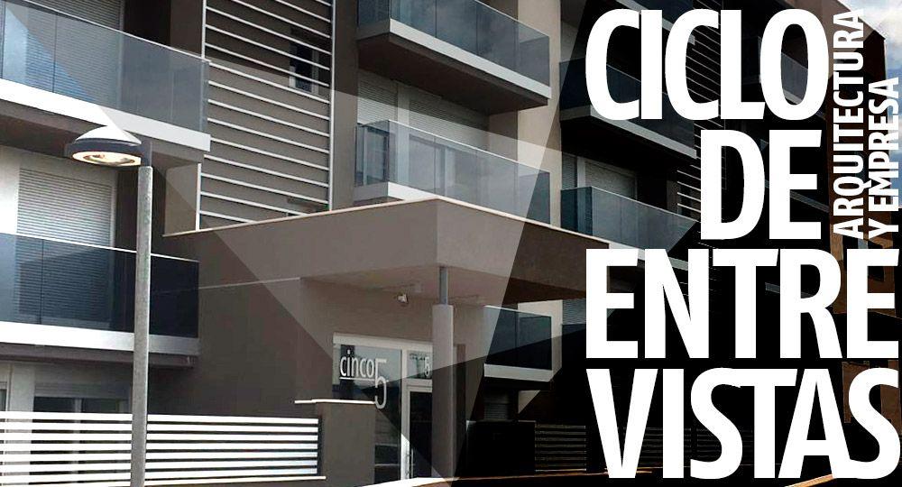 Entrevistas exclusivas Arquitectura y Empresa: Pérez-Aguirre Arquitectos