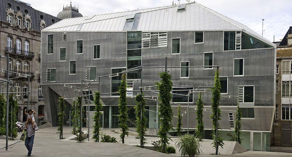 La arquitectura como herramienta para mejorar la vida de los ciudadanos