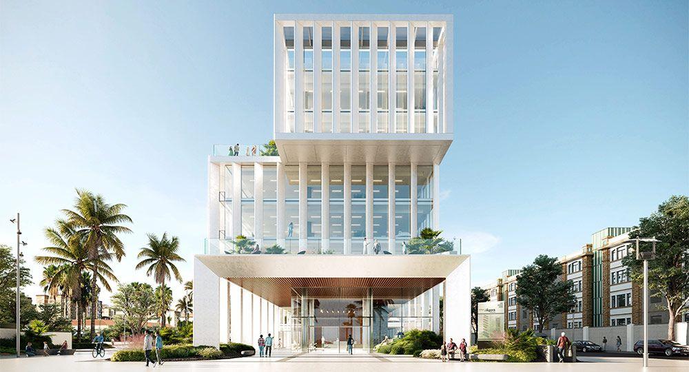 Ágora: un nuevo modelo de oficinas post-pandemia