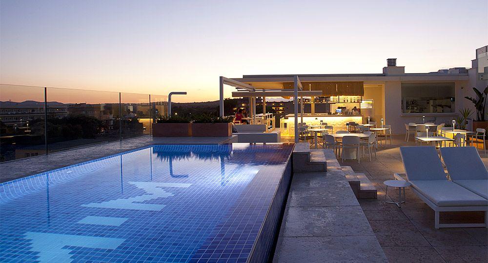 Hotel MIM Mallorca: arquitectura casual y ecoresponsable