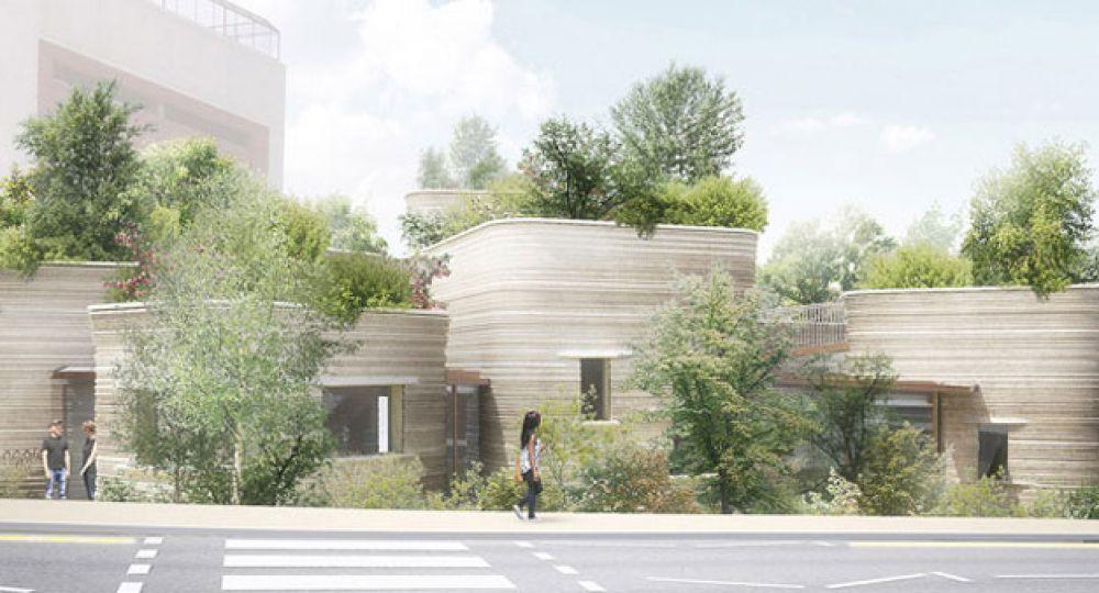 Thomas Heatherwick diseña una casa-maceta en Yorkshire | Arquitectura