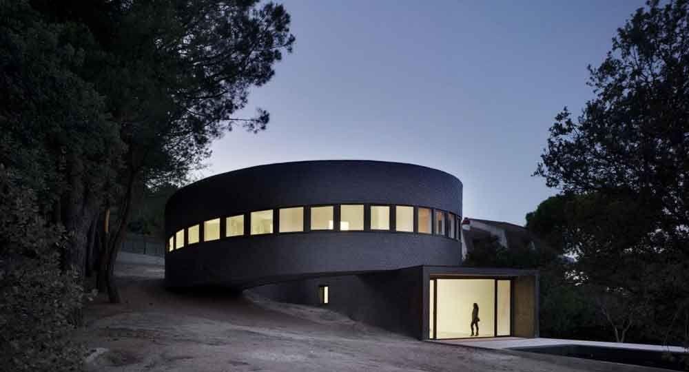 Casa 360, un diseño de Subarquitectura
