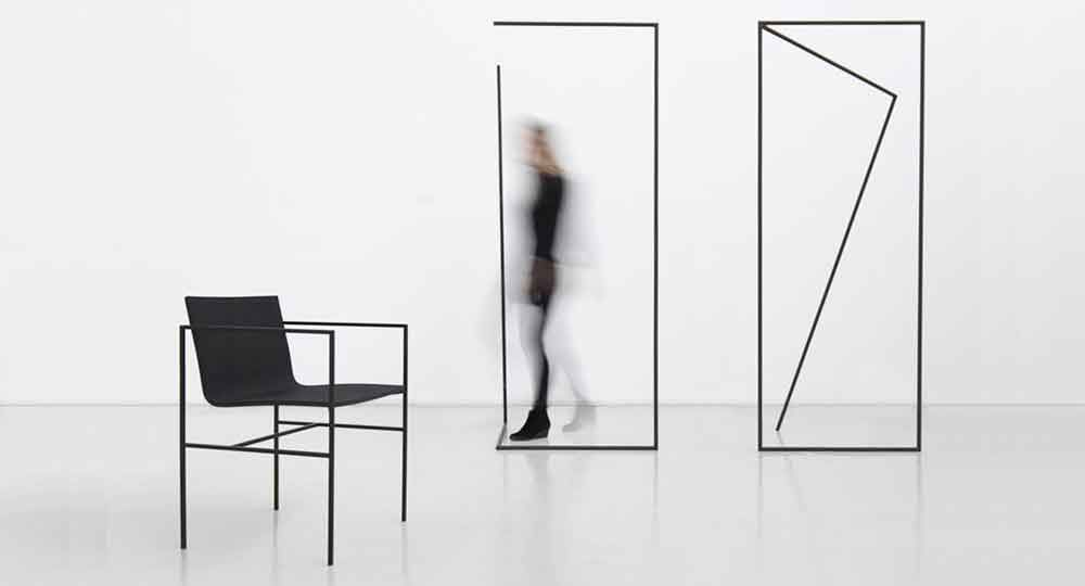 SillaA, un diseño de Fran Silvestre Arquitectos