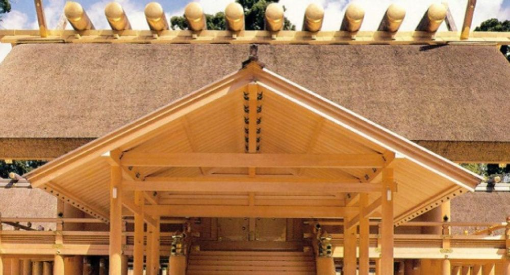Santuario de Ise (Japón): El templo que se reconstruye cada 20 años