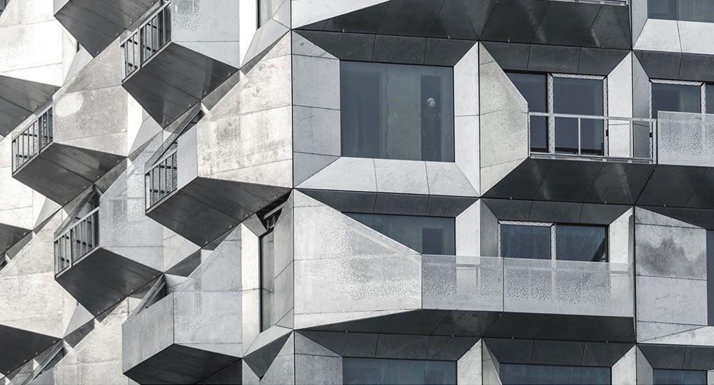La arquitectura del 2017: The Silo, Copenhague, Dinamarca. COBE.